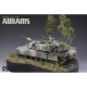 Modelling the Abrams Vol.1