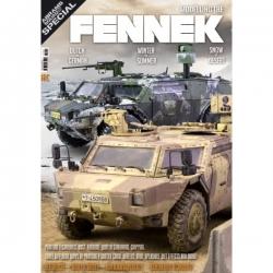 Abrams Squad Special Fennek