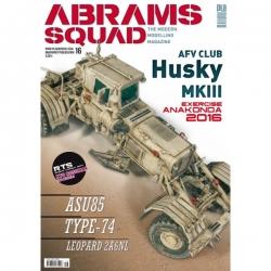 Abrams Squad 16
