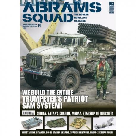 Abrams Squad 14