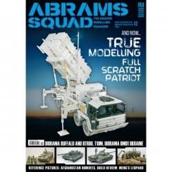 Abrams Squad 12