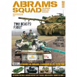 Abrams Squad 11