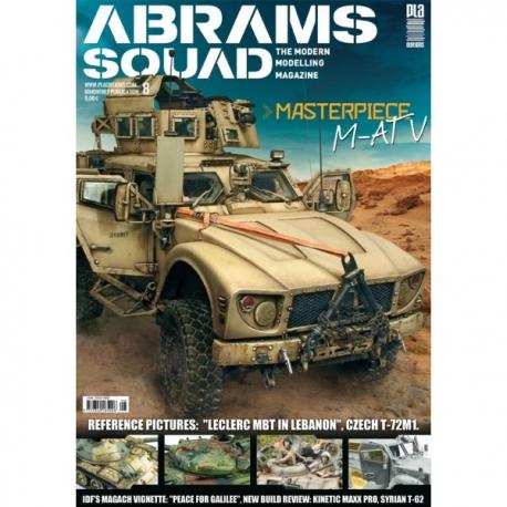 Abrams Squad 8