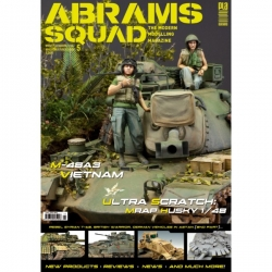 Abrams Squad 5