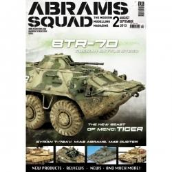 Abrams Squad 2