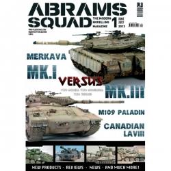 Abrams Squad 1