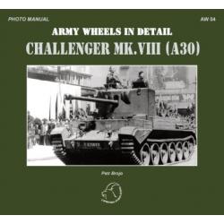 CHALLENGER Mk. (A30)