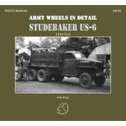 Studebaker US-6