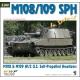 M108/9 SPH Family in detail
