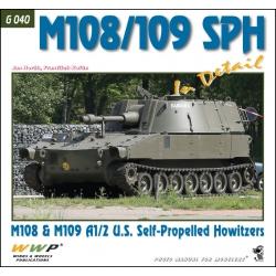 M108/109 SPH Family in detail