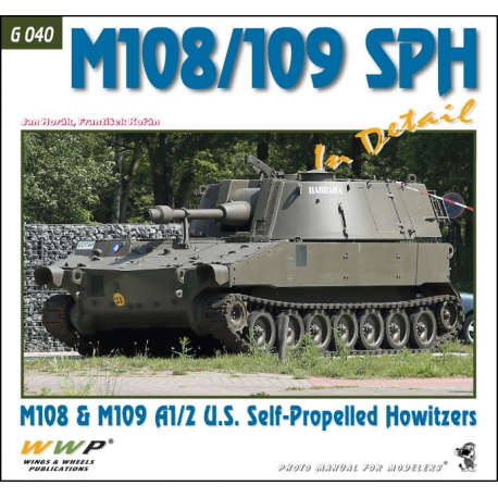 M108/109 SPH Family in detail