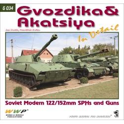 Gvozdika & Akatsiya in detail