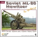 Soviet ML-20 Howitzer in detail