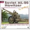 Soviet ML-20 Howitzer in detail