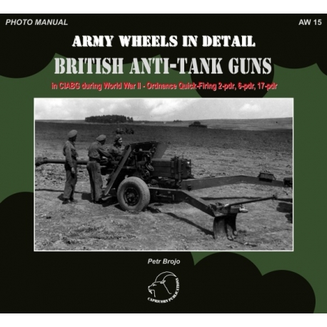 British Anti-Tank Guns