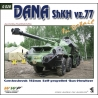 DANA ShKH vz. 77 in detail