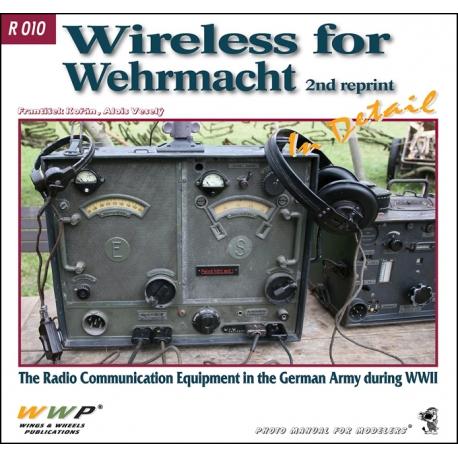 Wireless for Wehrmacht in detail