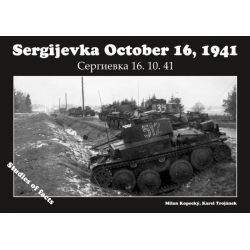 Sergijevka October 16th, 1941