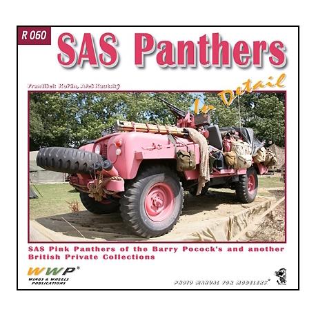 SAS Panthers in detail