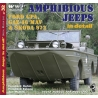 Amphibious Jeeps in detail