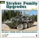 Stryker Upgrades in Detail