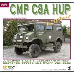 CMP C8A HUP in detail