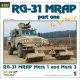 RG-31 MRAP in Detail part one