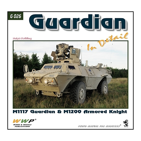 Guardian in detail