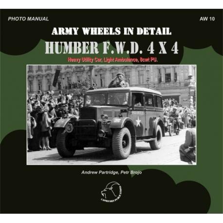 Humber F.W.D. 4x4