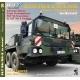 Bundeswehr Tank Transporters (FAUN) in detail