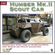 Humber Mk. II Scout Car in detail