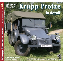 Krup Protze in detail