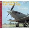 Spitfire LF. Mk. IX in detail