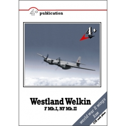 Westland Welkin