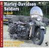 Harley Davidson Soldiers in detail