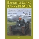 Export light tanks Praga (Pzw 39. Lt-40)