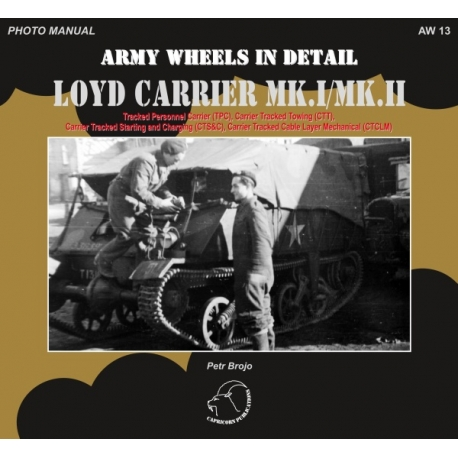 Loyd Carrier