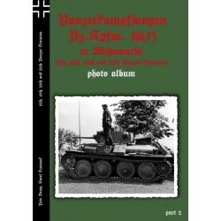 LT-38 ve službách Wehrmachtu - fotoalbum, part 2
