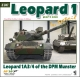 Leopard 1A3/4 in detail