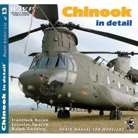 Chinook in detail
