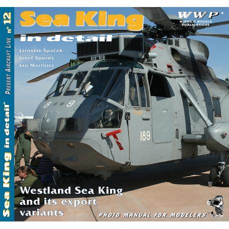 Sea King in detail
