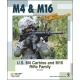 M4 Carbine & M16 Rifle