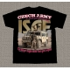 T-shirt Czech Army - ISAF