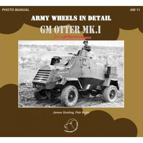 GM Otter Mk. I