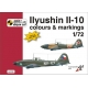 Ilyushin Il-10 colours and markings