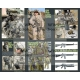 M4 Carbine & M16 Rifle
