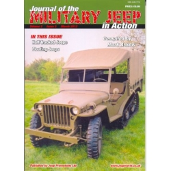Military Jeep in Action 2012/1