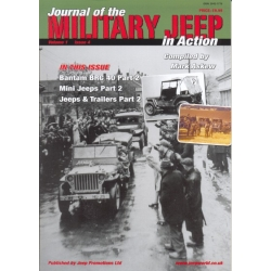 The Military Jeep in Action 2010/4