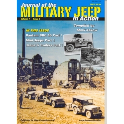 The Military Jeep in Action 2010/3