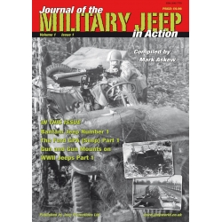 The Military Jeep in Action 2010/1